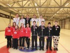Junior NM Curling 16.feb - Sluttspill