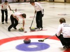 Curling Norgescup 1 22-24 sept